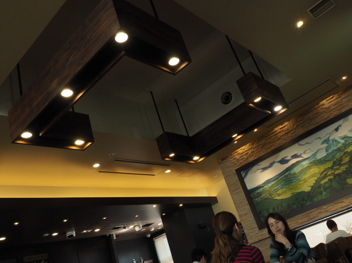 Cafe Space