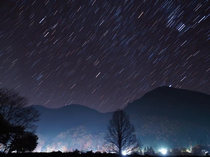 星下の光芒